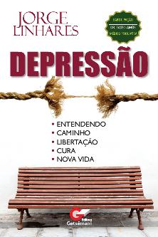 Deguste o e-book Depressão do Pr. Jorge Linhares