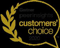 Rapid7 é eleita a escolha dos clientes do Gartner Peer Insights para 2020 para gerenciamento de eventos de segurança da informação