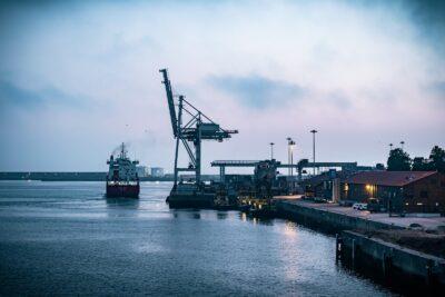 Por que os dados em tempo real são importantes para a indústria marítima