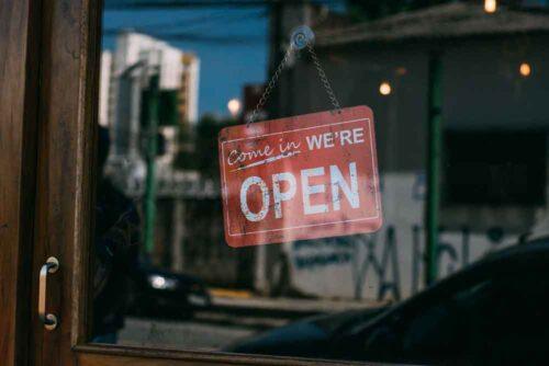 Pequenas empresas em um grande mundo (Internet): o que você deve saber para se manter seguro